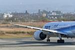 鈴鹿@風さんが、小松空港で撮影した全日空 787-8 Dreamlinerの航空フォト(写真)
