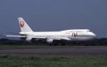 kumagorouさんが、仙台空港で撮影した日本航空 747-446の航空フォト(写真)
