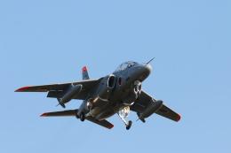 yasunori0624さんが、小松空港で撮影した航空自衛隊 T-4の航空フォト(飛行機 写真・画像)
