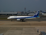 デデゴンさんが、福岡空港で撮影した全日空 A320-211の航空フォト(写真)