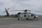 ワイエスさんが、千歳基地で撮影した海上自衛隊 SH-60Jの航空フォト(写真)