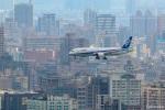 fukusukeさんが、台北松山空港で撮影した全日空 787-8 Dreamlinerの航空フォト(写真)