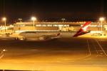 OMAさんが、成田国際空港で撮影したカンタス航空 A330-303の航空フォト(写真)