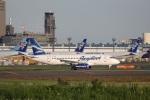 OS52さんが、成田国際空港で撮影したヤクティア・エア 100-95Bの航空フォト(写真)