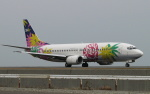 asuto_fさんが、大分空港で撮影したスカイネットアジア航空 737-4M0の航空フォト(写真)
