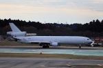 jjieさんが、成田国際空港で撮影したウエスタン・グローバル・エアラインズ MD-11Fの航空フォト(写真)