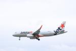 さんたまるたさんが、那覇空港で撮影したジェットスター・ジャパン A320-232の航空フォト(写真)