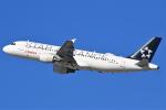 masa707さんが、ロサンゼルス国際空港で撮影したアビアンカ・エルサルバドル A320-214の航空フォト(写真)