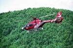 ハミングバードさんが、飛騨エアパークで撮影した中日本航空 EC135P1の航空フォト(写真)