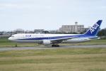 kumagorouさんが、宮古空港で撮影した全日空 767-381の航空フォト(写真)