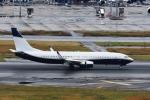 どらいすたーさんが、羽田空港で撮影したボーイング・ビジネス・ジェットの航空フォト(写真)