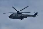 NFファンさんが、厚木飛行場で撮影した陸上自衛隊 EC225LP Super Puma Mk2+の航空フォト(写真)