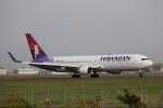 やまけんさんが、仙台空港で撮影したハワイアン航空 767-3CB/ERの航空フォト(写真)