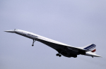 チャーリーマイクさんが、羽田空港で撮影したエールフランス航空 Concorde 101の航空フォト(写真)