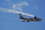 チャーリーマイクさんが、羽田空港で撮影したイラク航空 707-370Cの航空フォト(写真)