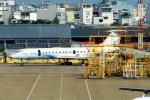 なごやんさんが、タンソンニャット国際空港で撮影したベトナム航空 Tu-134AKの航空フォト(写真)