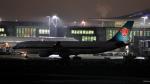誘喜さんが、ロンドン・ヒースロー空港で撮影した中国南方航空 A330-223の航空フォト(写真)
