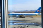 noriphotoさんが、新千歳空港で撮影した全日空 767-381の航空フォト(写真)