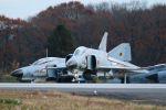 tomoMTさんが、茨城空港で撮影した航空自衛隊 F-4EJ Kai Phantom IIの航空フォト(写真)