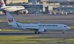 鉄バスさんが、羽田空港で撮影した日本航空 737-846の航空フォト(写真)