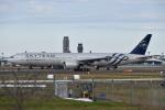 Dreamliner_NRT51さんが、成田国際空港で撮影したガルーダ・インドネシア航空 777-3U3/ERの航空フォト(写真)