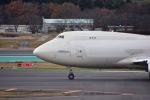ユウイチ22さんが、成田国際空港で撮影したアトラス航空 747-47UF/SCDの航空フォト(写真)