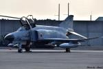 れんしさんが、築城基地で撮影した航空自衛隊 F-4EJ Kai Phantom IIの航空フォト(写真)