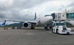 CL&CLさんが、新石垣空港で撮影した全日空 777-281の航空フォト(写真)