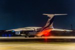 Cygnus00さんが、新千歳空港で撮影したヴォルガ・ドニエプル航空 Il-76TDの航空フォト(写真)