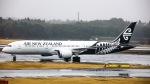ケロリ/Keroriさんが、成田国際空港で撮影したニュージーランド航空 787-9の航空フォト(写真)