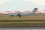 OMAさんが、岩国空港で撮影したアメリカ海兵隊 UC-12W Super King Air (A200C)の航空フォト(写真)