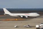 wunalaさんが、中部国際空港で撮影したカリッタ エア 747-4B5F/SCDの航空フォト(写真)