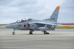 apphgさんが、那覇空港で撮影した航空自衛隊 T-4の航空フォト(写真)