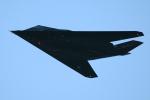 AkiChup0nさんが、ネリス空軍基地で撮影したアメリカ空軍の航空フォト(写真)