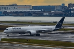 Mochi7D2さんが、羽田空港で撮影したルフトハンザドイツ航空 A350-941XWBの航空フォト(写真)