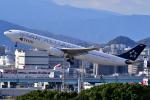 HISAHIさんが、福岡空港で撮影したタイ国際航空 A330-343Xの航空フォト(写真)