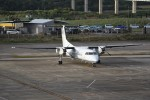 kumagorouさんが、新石垣空港で撮影した国土交通省 航空局 DHC-8-315Q Dash 8の航空フォト(飛行機 写真・画像)