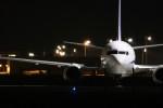 mktさんが、羽田空港で撮影したANAウイングス 737-5L9の航空フォト(写真)