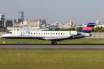 安芸あすかさんが、伊丹空港で撮影したアイベックスエアラインズ CL-600-2C10 Regional Jet CRJ-702ERの航空フォト(写真)