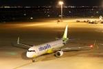 m_aereo_iさんが、中部国際空港で撮影したセブパシフィック航空 A321-211の航空フォト(写真)