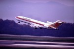 LEVEL789さんが、岡山空港で撮影したコンチネンタル航空の航空フォト(写真)