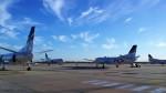 westtowerさんが、メルボルン空港で撮影したリージョナル・エクスプレス 340Bの航空フォト(写真)
