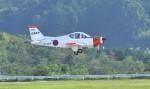 デデゴンさんが、石見空港で撮影した海上自衛隊 T-5の航空フォト(写真)