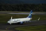 デデゴンさんが、石見空港で撮影したヤクティア・エア 737-76Qの航空フォト(写真)
