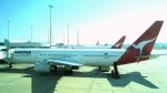 westtowerさんが、メルボルン空港で撮影したカンタス航空 767-336/ERの航空フォト(写真)