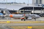 kix-booby2さんが、関西国際空港で撮影したジェットスター・パシフィック A320-232の航空フォト(写真)