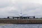 かずまっくすさんが、シドニー国際空港で撮影したカンタス航空 747-438/ERの航空フォト(写真)