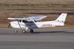 HEATHROWさんが、新潟空港で撮影したアイベックスアビエイション 172S Skyhawk SPの航空フォト(写真)