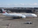 SK51Aさんが、成田国際空港で撮影した日本航空 787-9の航空フォト(写真)