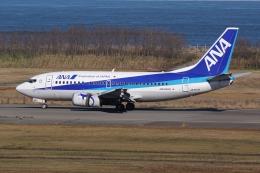 HEATHROWさんが、新潟空港で撮影したANAウイングス 737-5L9の航空フォト(写真)